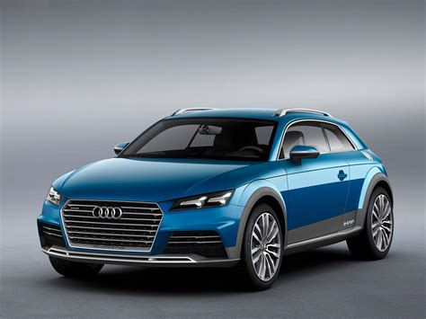 audi crossover 2014 audi cars news crossover coupe concept previews 2015 tt