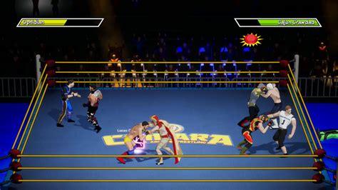 chikara action arcade wrestling coming  fall