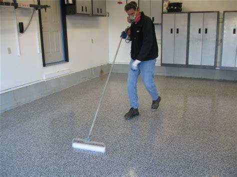 Concrete Garage Floor Paint Uk Protect Your Garage Floor Using Best Floor Coatings Time