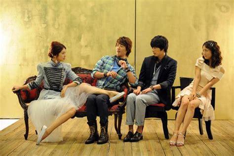 film drama korea my fair lady my fair lady korean drama 2009 아가씨를 부탁해 hancinema