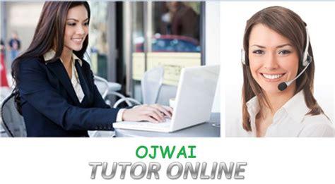 Make Money Tutoring Online - how to earn money online from tutoring jobs