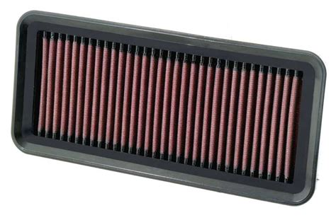 Kia Filter Kia Picanto Gets Performance Addition With K N Air Filter