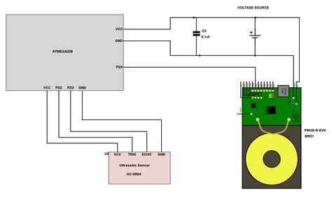 wifi receiver circuit diagram circuit and schematics diagram bionic organs devices limbs wireless charging hackster io