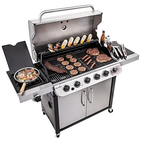 char broil performance 550 5 burner cabinet gas grill outdoor grills by char broil char broil performance 650 6 burner cabinet liquid propane gas grill gas barbeque