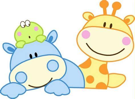 imagenes videos para bebes dibujos animados de beb 233 gateando imagui