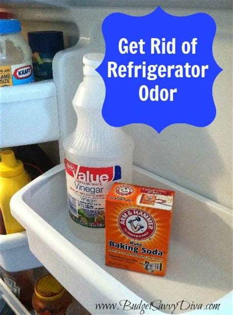 how to get rid of bad smell in house get rid of refrigerator odor refrigerators