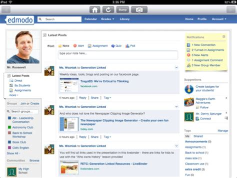 edmodo microsoft alertinter blog