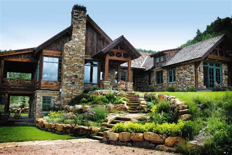Small Prairie Style House Plans Decoration Shingle Style House Plans With Stone Wall