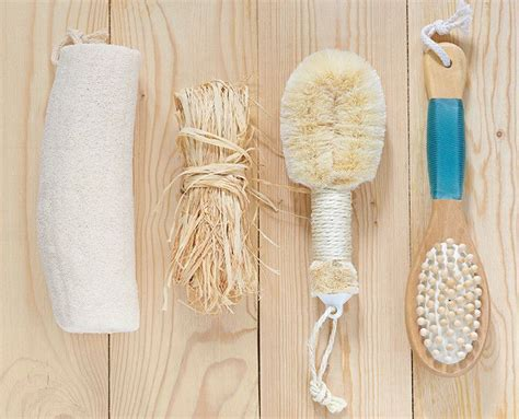 Do Brushing And Showers Detox by The 25 Best Brush Ideas On