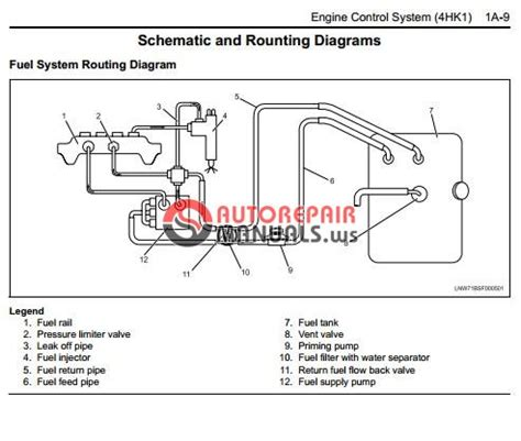 best car repair manuals 2008 isuzu i series regenerative braking service manual vacuum system install 2008 isuzu i series repair guides vacuum diagrams