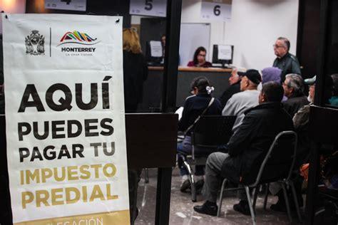 descuentos al pagar infracciones y predial en san luis potos aplicar 225 monterrey descuentos de 15 en el pago del