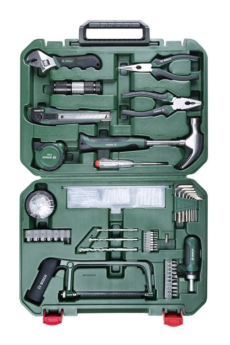 jual tool kit all in one bosch 108 multi