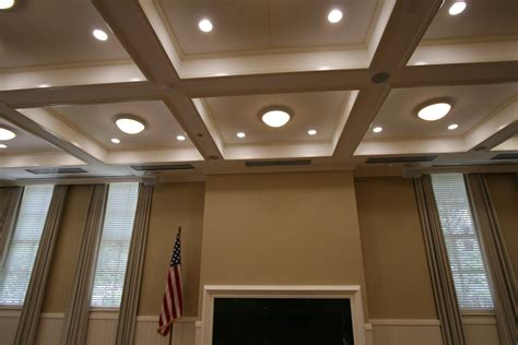 Fabric Ceiling Panels by Fabric Wrapped Acoustical Panels Mauinc