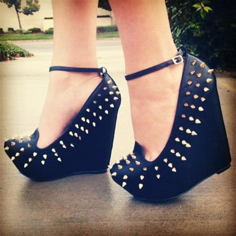 Wedges Ad 24 10 best wedges and heels my style images on
