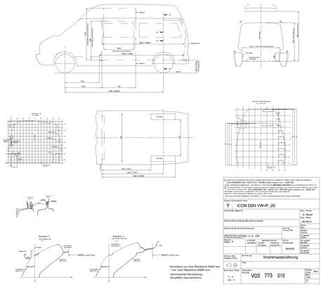 hyundai iload cargo dimensions floor plans southern spirt cervans true custom