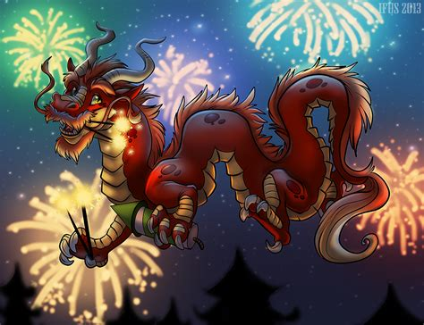 images of new year dragons new years print available via storenvy by ifus on