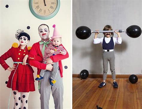 Handmade Childrens Costumes - adorable handmade costumes circus