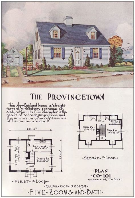 cape cod house plans 1950s america style best floor 1950 attractive log cabin style home plans 4 rustic kitchen