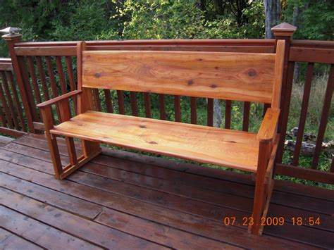 custom wooden benches custom wooden benches