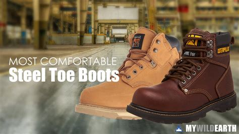 most comfortable steel toe boots for women most comfortable mens steel toe boots for standing all day