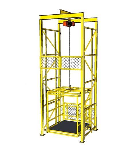 Daftar Barang Antik Tahun pembuatan lift barang konstruksi lift barang empat lantai