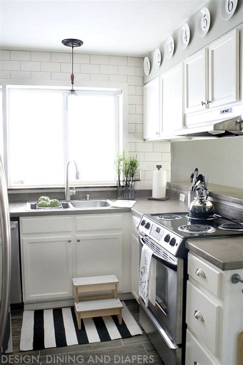 best 25 small kitchen remodeling ideas on pinterest kitchen small remodel pictures best 25 remodeling ideas on