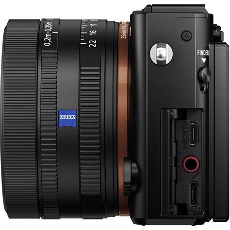 Kamera Sony Cyber Rx1r sony cyber dsc rx1r ii black digital ebay