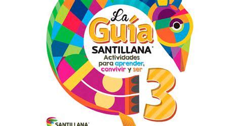 guia de 5 grado del maestro contestada santillana 5 guia del maestro newhairstylesformen2014 com