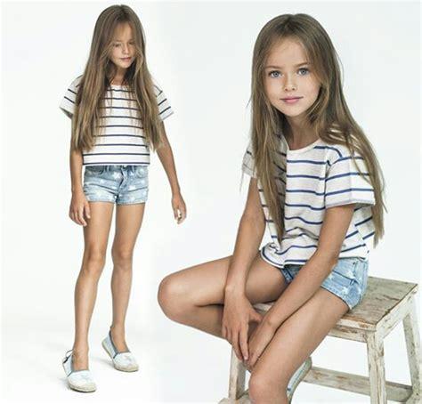 preteen legs nice face and nice legs kristina pimenova cute
