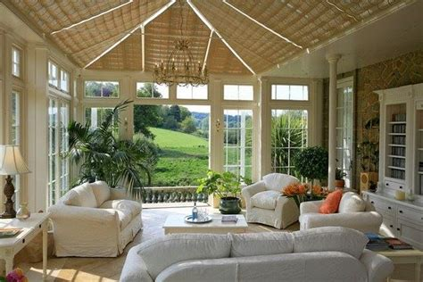 Garden Room Furniture Ideas Conservatory Style Ideas Comfortable Home