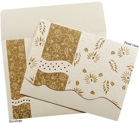 Wedding Card Gujarati by Designer Gujarati Wedding Invitation Cards123weddingcards