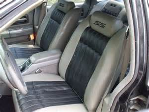 sell used 1995 impala ss parts car or for