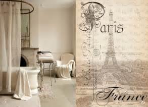 Paris Bathroom Decor by Home Design Ideas Paris Bathroom Decor