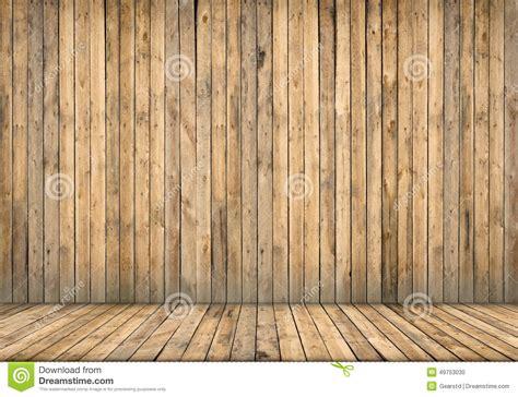 dait interno it interno fondo parete e pavimento di legno fotografia