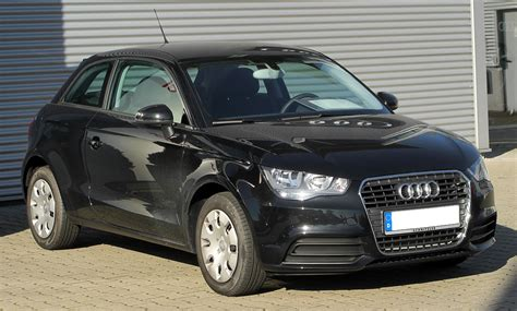 Audi A1 Attraction by Audi A1 Attraction Tfsi Reviews Audi A1 Attraction Tfsi