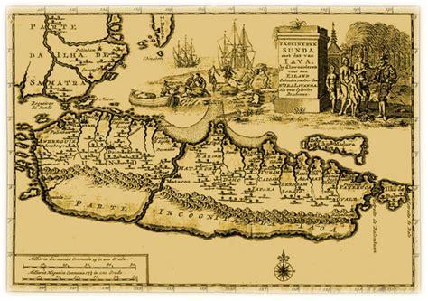 sejarah dunia babad tanah jawa