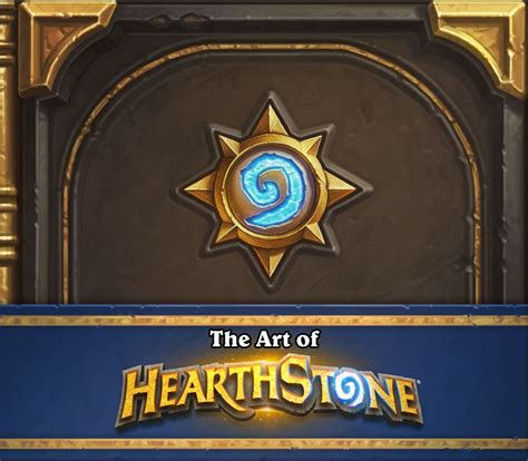 cheapest copy of the art of hearthstone by robert brooks blizzard entertainment 1945683058