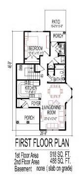 Narrow Lot House Plans Houston Simple Dream House Floor Plan Drawings 3 Bedroom 2 Story