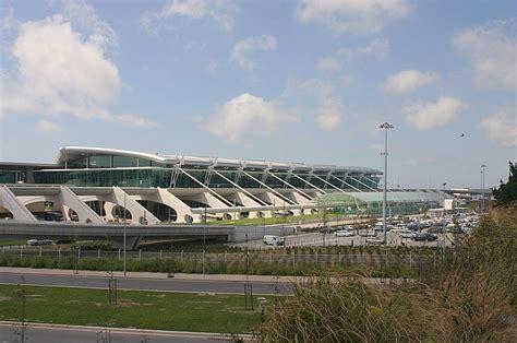 aereoporto porto porto airport