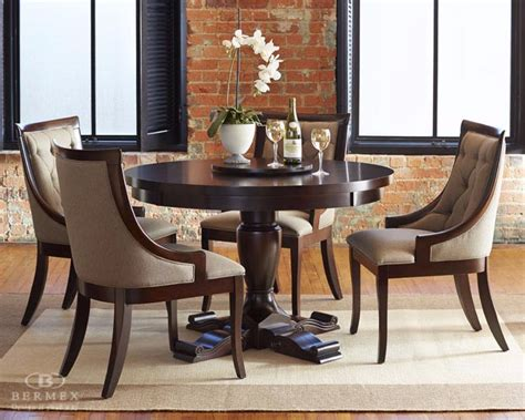 3 Types Of Modern Dining Room Sets Smitty S Fine Furniture Types Of Dining Room Furniture