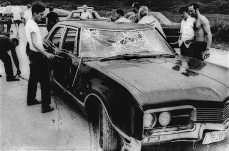 Chappaquiddick Oldsmobile Dude Where S My Car Ted Kennedy S Chappaquiddick To Get Spin Breitbart