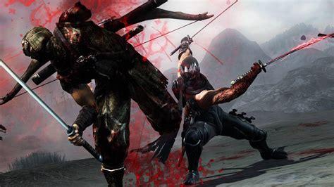 Gaiden 3 Razor Edge gaiden 3 razor s edge review gamingexcellence