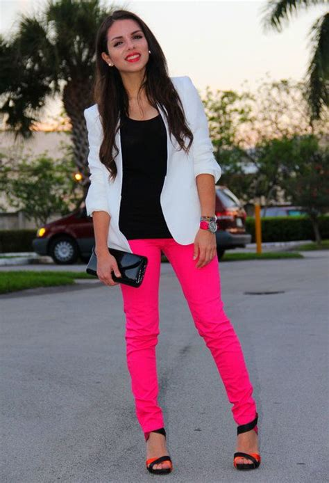 Pastel Blouse Viona Tunik Top 1000 images about fuchsia pink pant on