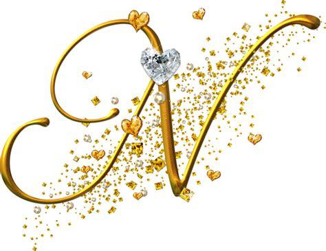 Obral Besar S A A D A H alfabeto dorado con corazones fondos de pantalla y mucho m 225 s