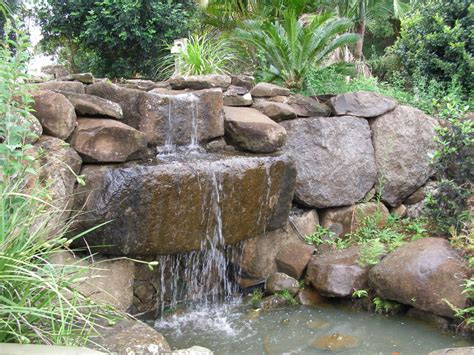 water features for backyards triyae com simple water features for backyard various design inspiration for backyard