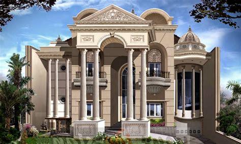 desain rumah minimalis ala eropa  gambar desain model rumah minimalis