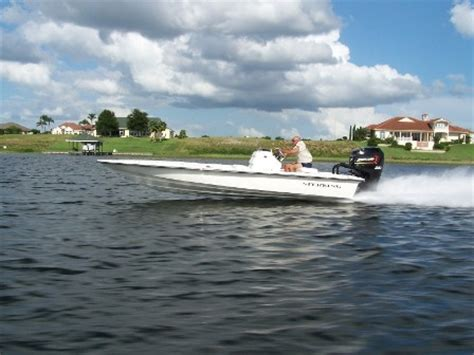 fast homemade boat fast 20 ft flats boat the hull truth boating and