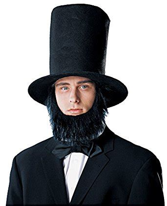 what of hat did abe lincoln wear abraham lincoln with hat www pixshark images