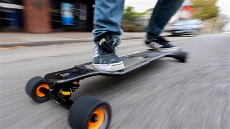 the best the best electric skateboard
