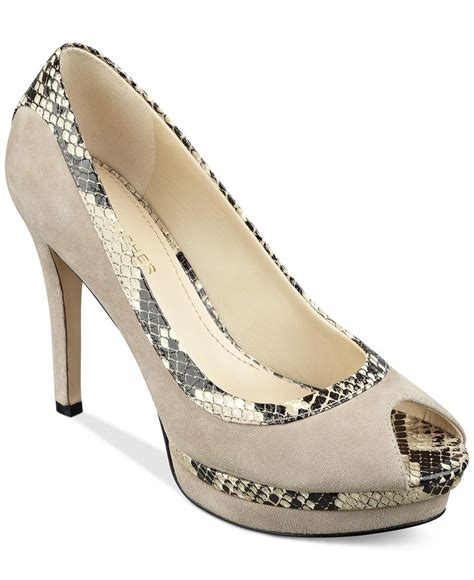 marc fisher monaye platform pumps sale clearance